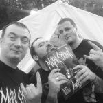Metal Striker auf dem Rock am Stück 2019  …