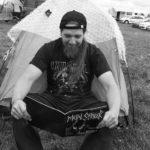Das Metal Striker Promo-Team war dieses Wochenende …
